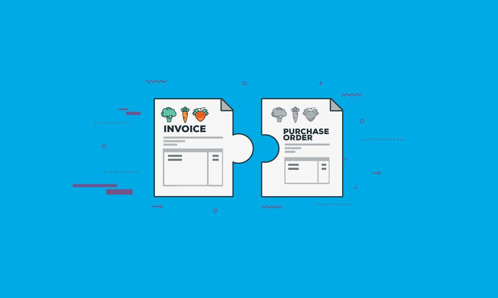 Perbedaan Purchase Order dan Invoice